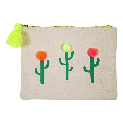 Meri Meri Catcus Purse-listing