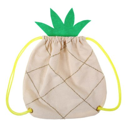 Meri Meri Pineapple Bag-listing