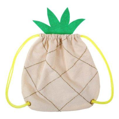 Meri Meri Tasche Ananas -listing