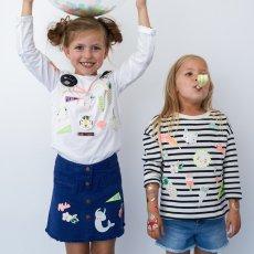 Meri Meri Spille ricamate cono gelato-listing