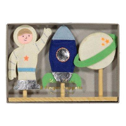 Meri Meri Marionetas para dedos espacio-listing