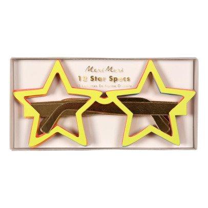 Meri Meri Brille Jazzy Star -listing