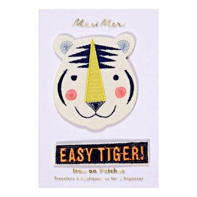Meri Meri Spille ricamate tigre-listing