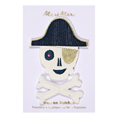 Meri Meri Pirate Patches-listing