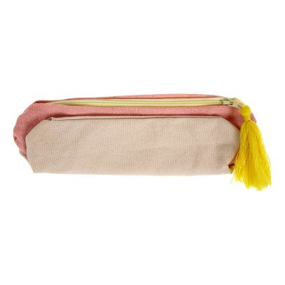 Meri Meri Hot Dog Pencil Case-listing