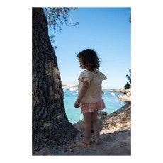 Ketiketa Baby Carmensita Ruffled Blouse-listing