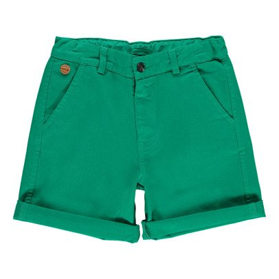 Hundred Pieces Bermuda-Shorts Twill -listing