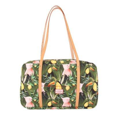 Maison Baluchon Shopper Dschungel -listing
