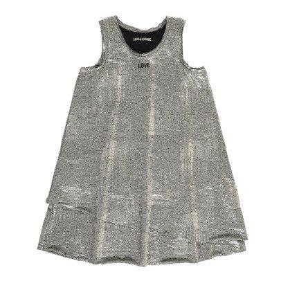 Zadig & Voltaire Lauren Iridescent Dress-product