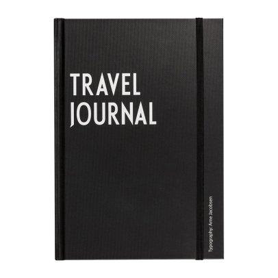Design Letters Libreta de viaje-listing