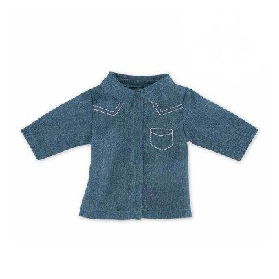 Corolle Ma Corolle - Camisa 36 cm Azul-listing