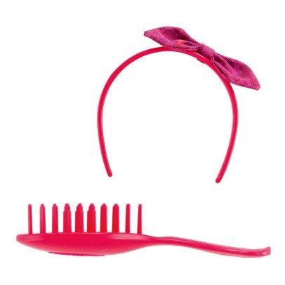 Corolle Ma Corolle - Kit peinado Rosa-product