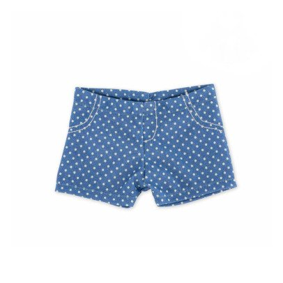 Corolle Ma Corolle - Blue Shorts 36cm-listing