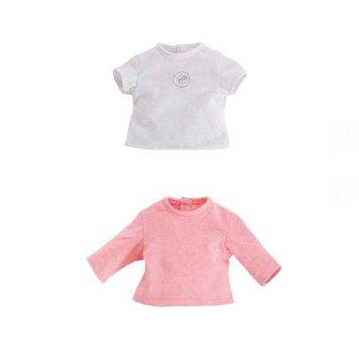 Corolle Ma Corolle - Ensemble tee-shirt Rose-listing