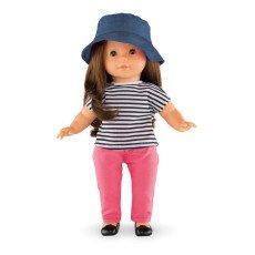 Corolle Ma Corolle - Pantaloni 36 cm Rosa-listing