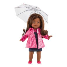 Corolle Ma Corolle - Pink Umbrella-product