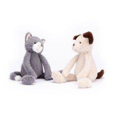Jellycat Katze Sweetie -product