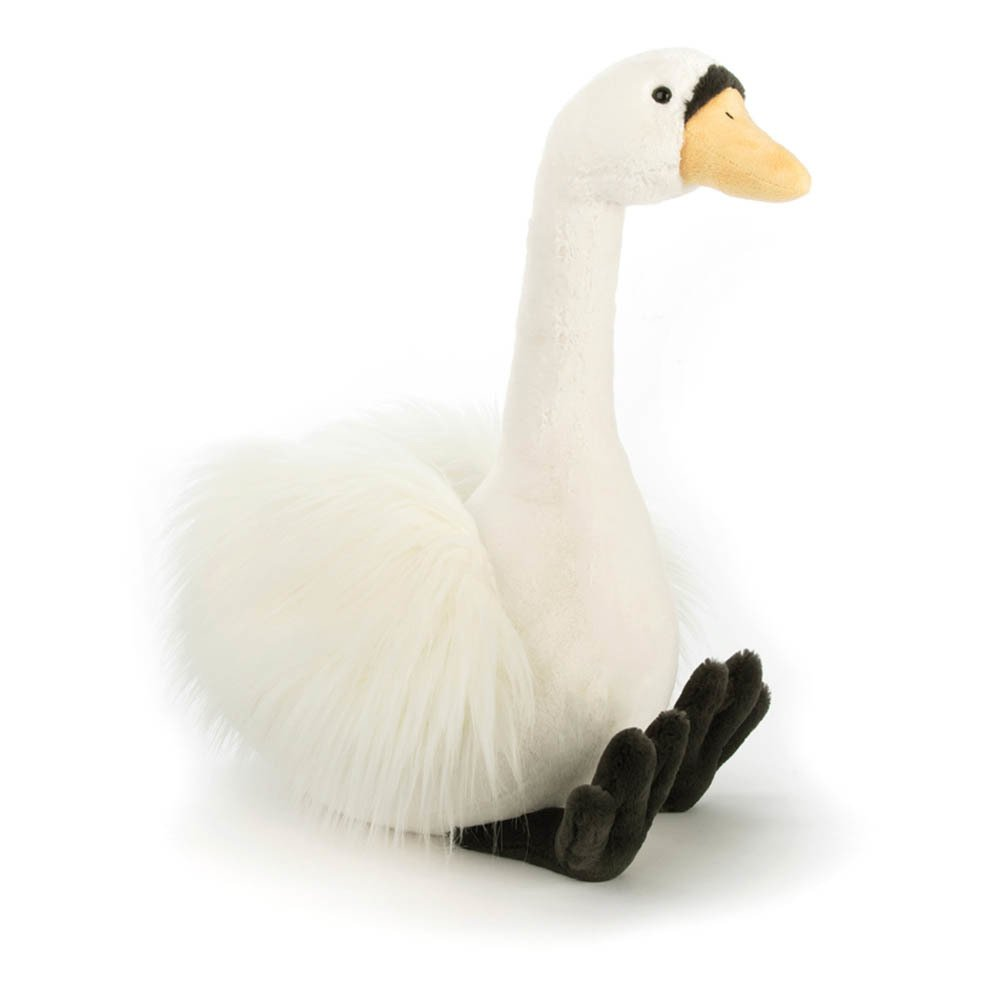 Jellycat Solange Swan-product