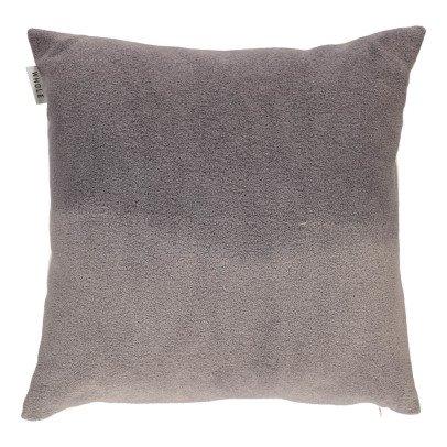 Whole Coussin en laine bouillie Woro 50x50 cm-listing