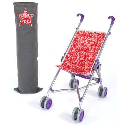 Minikane Puppenwagen Mitsi -listing