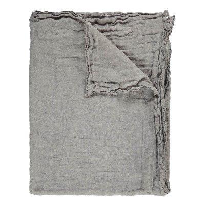 Whole Drap bébé en lin Wana 110x140 cm-listing