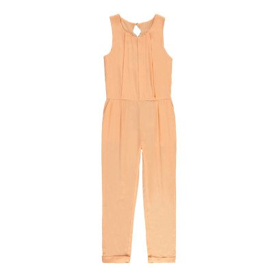 Chloé Slit Back Jumpsuit-product