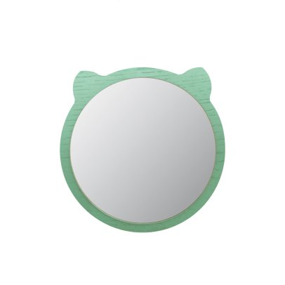 April Eleven Bear Mirror-listing