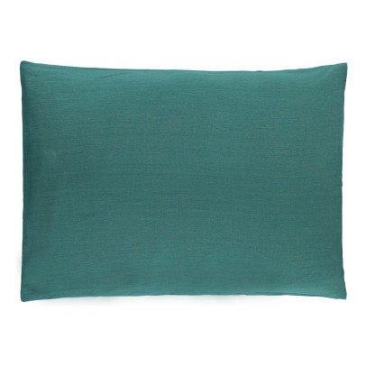 Lab Taie d'oreiller en lin 50x70 cm-product