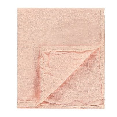 Whole Toalla tejida en algodón y lino Woti 65x80 cm-product