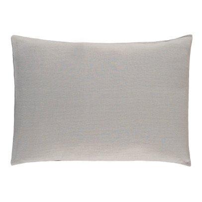 Lab Taie d'oreiller en lin-product