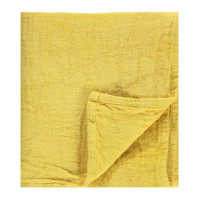 Whole Serviette tissée en coton et lin Woti 65X80-listing