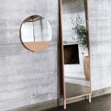 Hübsch Specchio rotondo-listing