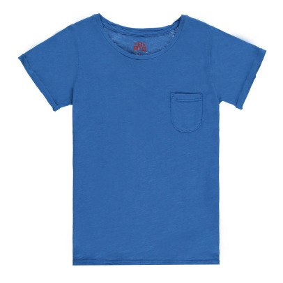 Bonton T-Shirt with Pocket-listing