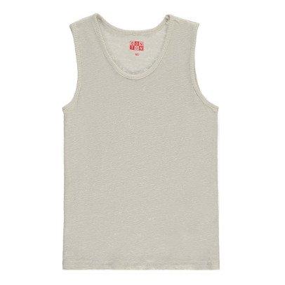 Bonton Camiseta Lino-listing