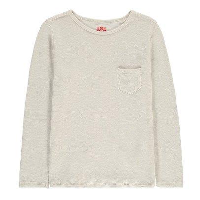 Bonton T-shirt Lin Poche-listing