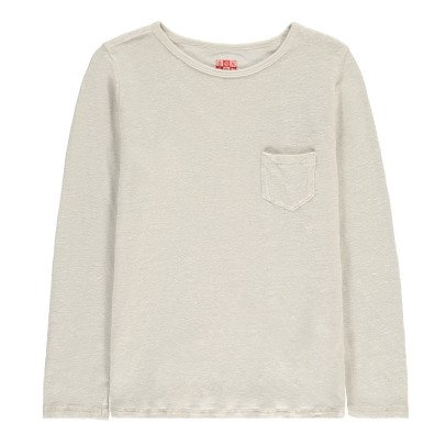 Bonton T-shirt Lino Tasca-listing