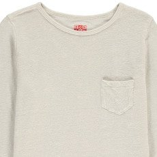 Bonton Linen T-Shirt with Pocket-product