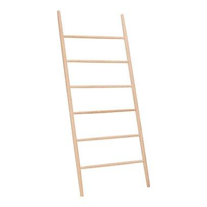 Hübsch Escalera de madera-listing
