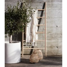 Hübsch Echelle en bois-listing