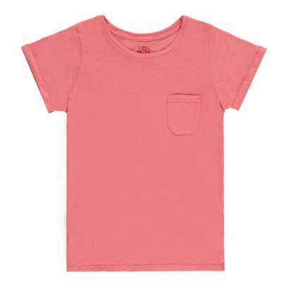Bonton T-Shirt with Pocket-listing
