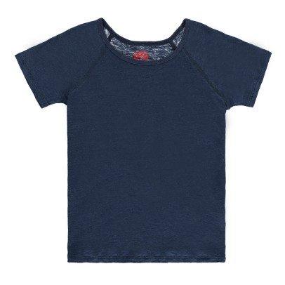 Bonton Linen T-Shirt-product