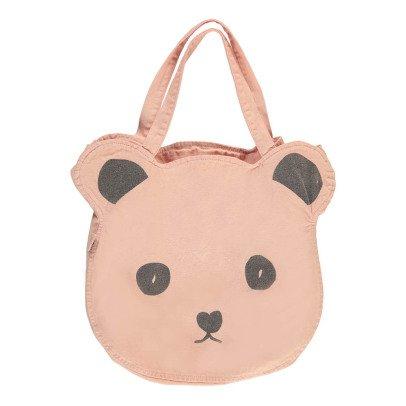 Bonton Tasche Panda -listing