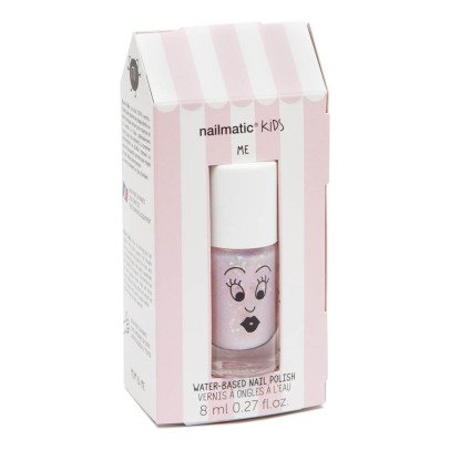 Nailmatic Kids Polly and Anna Nail Varnish Duo-listing