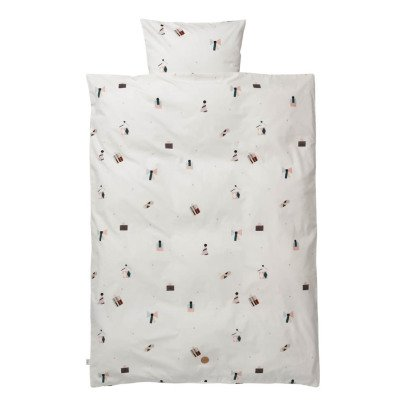 Ferm Living Juego de cama Party Junior-product
