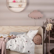 Ferm Living Parure da letto Party Junior-listing
