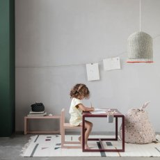 Ferm Living Wicker Ceiling Light-product