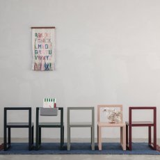 Ferm Living Silla Arquitecto-product