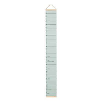 Ferm Living Height Chart-product