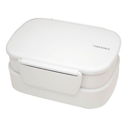 Lunch box doble