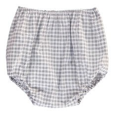 product-Bonton Idole Checked Bloomers